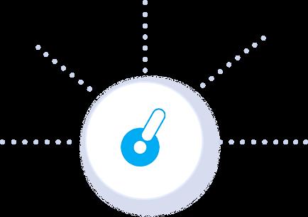 Insurance by leadPops Logo